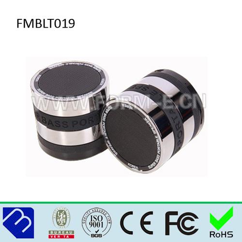 Bluetooth Speaker Fmblt019