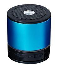Bluetooth Speaker With Microphone And Micro Sd Card