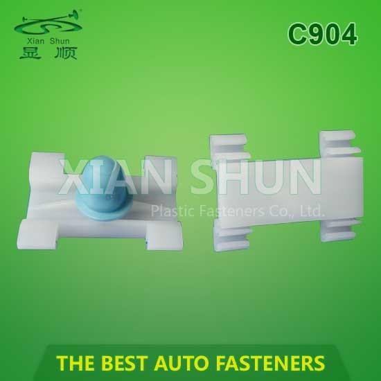 Body Trim Moulding Retainer Side Clip Automotive
