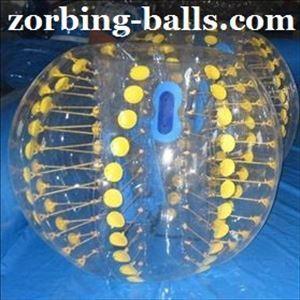 Body Zorb Zorbing Balls Bumper Bubble Ball