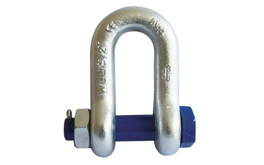 Bolt Pin Chain Shackle S6 Sln