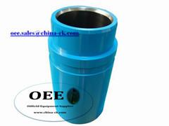 Bomco F1600 F1600l High Pressure Triplex Mud Pump