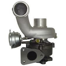 Borgwarner Turbocharger