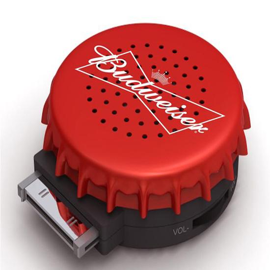 Bottle Cap Speaker Hot Saling