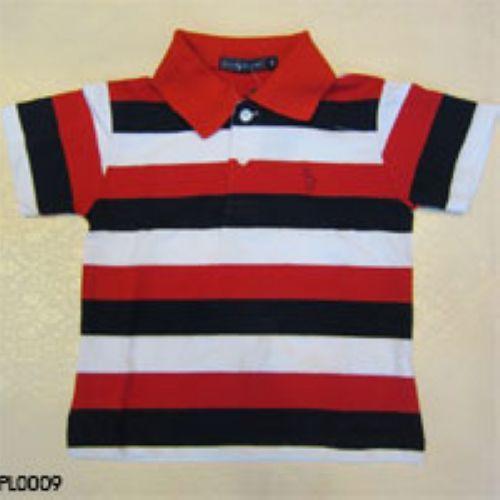 Boy S T Shirt Pl0009 Wholesale Center