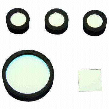 Bp525 10k Fluorescence Filter With Deep Blocking And No Autofluorescence