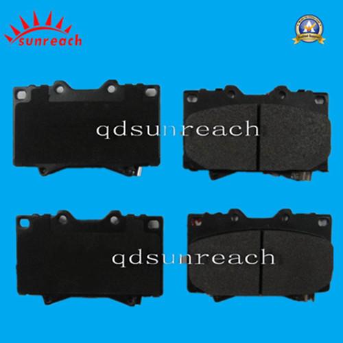 Brake Parts Pad