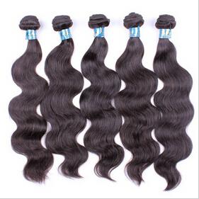 Brazilian Wavy Hair Extensions Rn B025