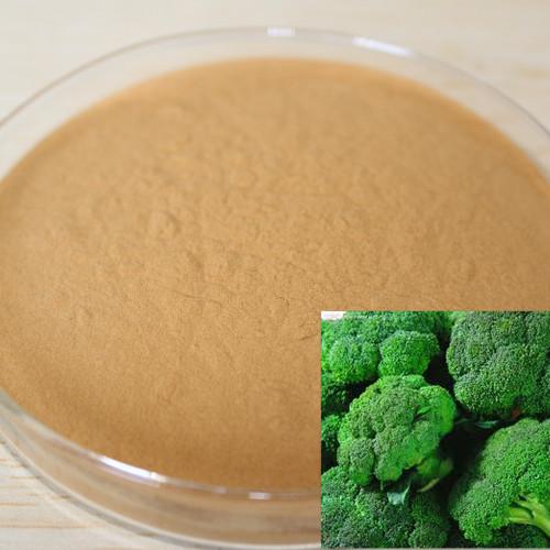 Broccoli Extract Glucosinolates Powder