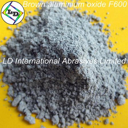 Brown Corundum Powder