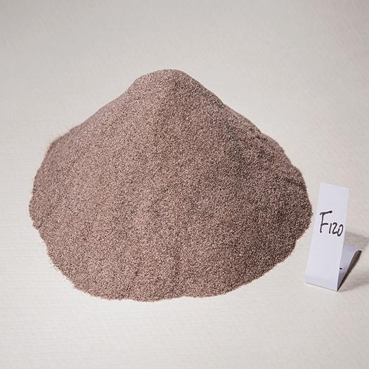Brown Fused Alumina F120 Oxide Bauxite