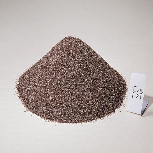 Brown Fused Alumina F54 Oxide Bauxite