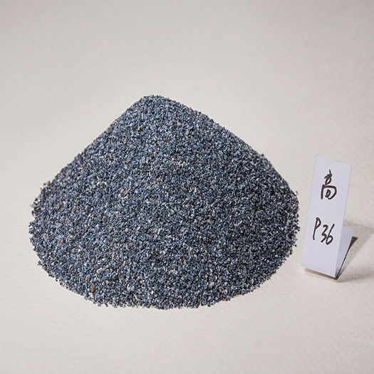 Brown Fused Alumina Oxide Bauxite P 36