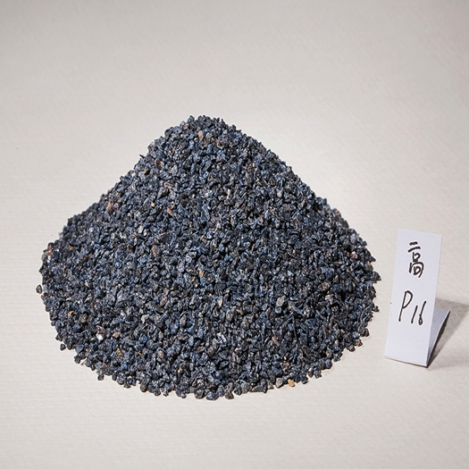 Brown Fused Alumina Oxide Bauxite P16