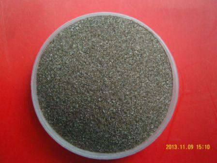 Brown Fused Aluminum