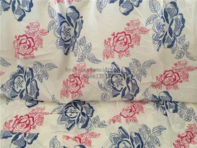 Brush Bedding Fabric Sheet Polyester