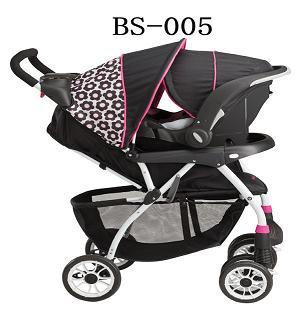Bs 005 Baby Stroller With Embrace 35 Car Seat