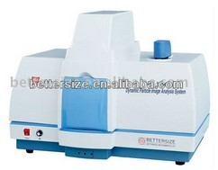 Bt 1800 Dynamic Image Particle Size Analyzer