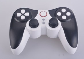 Bt Bluetooth Wireless Gamepad For Pc Ps2 Ps3 Xbox Xbox360