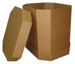 Bulk Bins For Industrial Packaging