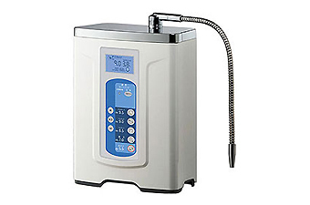 Buy A Water Ionizer Counter Top B 648 Dianapure
