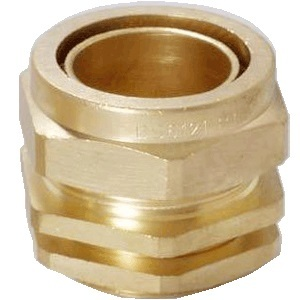 Bw Four Part Cable Gland