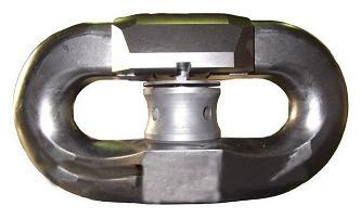 C Shaped Joining Shackles