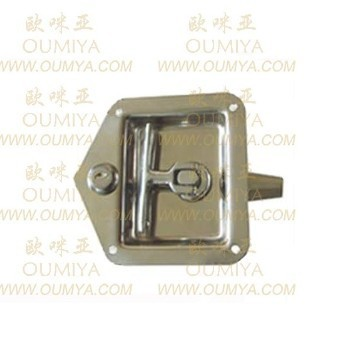 Cabinet Lock Paddle Latch Toolbox Lock105121xs