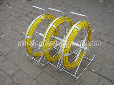 Cable Haulin Equipment Fiberglass Fish Rod