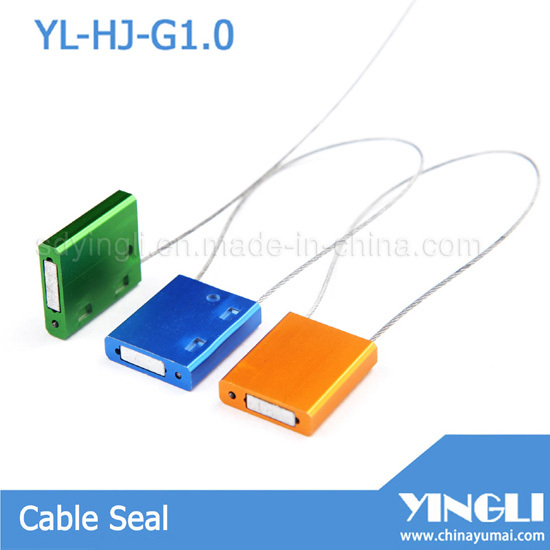 Cable Seal 1 0mm Security Yl Hj G1 0