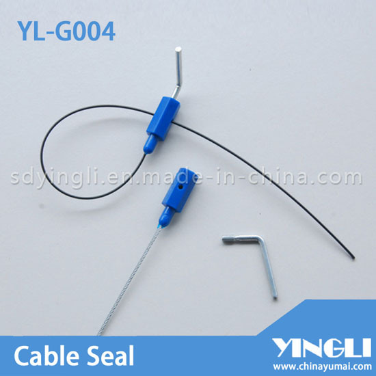 Cable Seal With Key Yl G004