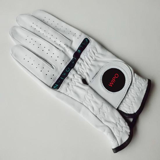 Cabretta Golf Glove Pct 02