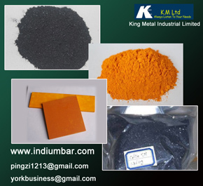 Cadmium Selenide Telluride Sulfide