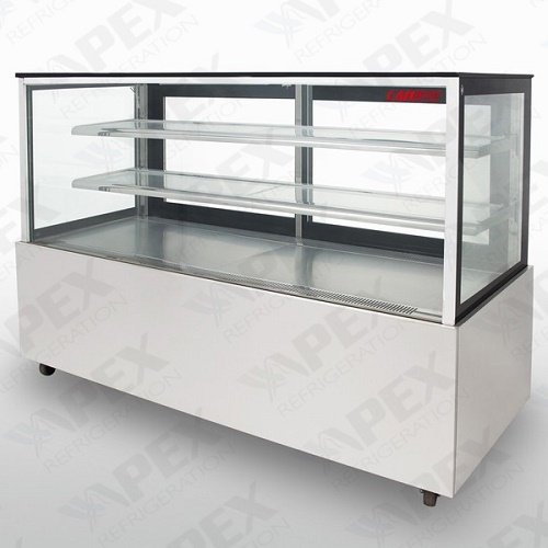 Cake Counter With Tailored Size And Marble Material