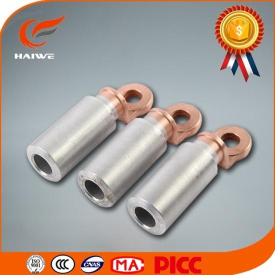 Cal B Aluminium Copper Al Cu Bimetallic Cable Lugs Weld