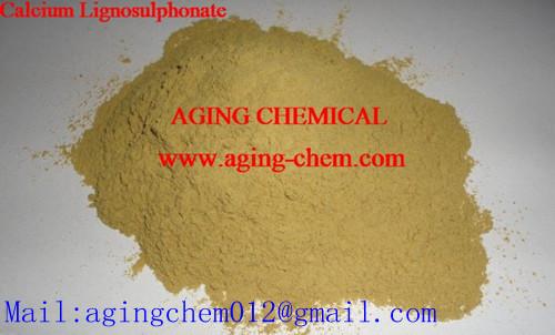 Calcium Lignosulphonate Cls