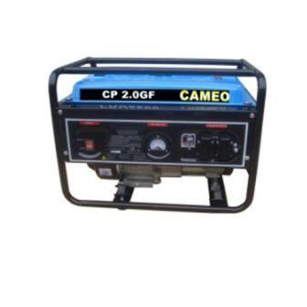 Cameo Gasoline Generator Cp2 0gf