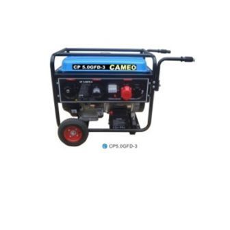 Cameo Gasoline Generator Cp5 0gfd 3