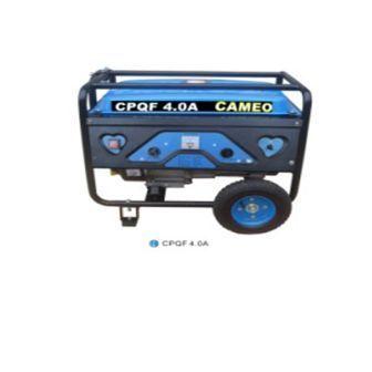 Cameo Gasoline Generator Cpqf 4 0a