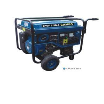 Cameo Gasoline Generator Cpqf 6 5 3