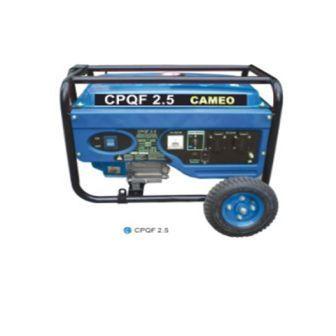 Cameo Gasoline Generator Cpqf2 5