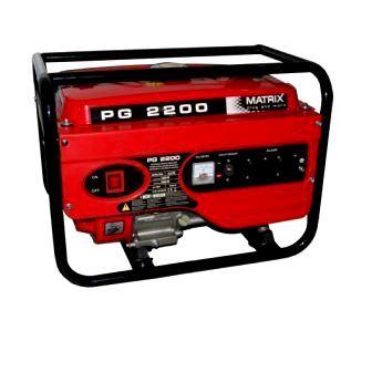 Cameo Gasoline Generator Pg2200 3