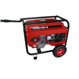 Cameo Gasoline Generator Pg3010f 3