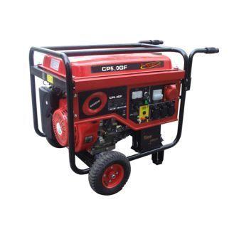 Cameo Gasoline Generator Pg4200
