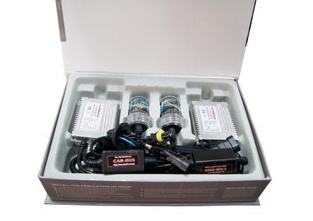 Canbus Kit Slim Bixenon Kits
