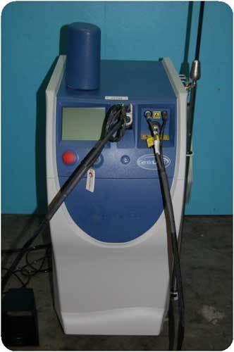 Candela Gentlelase 755 Nm Alexandrite Laser