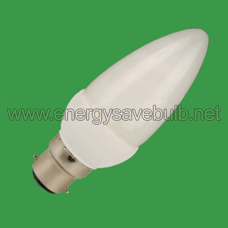 Candle Energy Saving Bulb