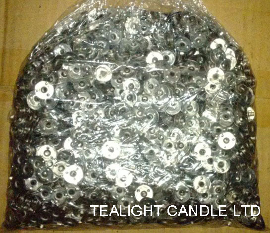 Candle Wick Sustainers Tabs For Makings