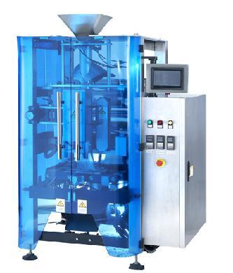 Candy Sweet Toffee Vertical Packing Machine