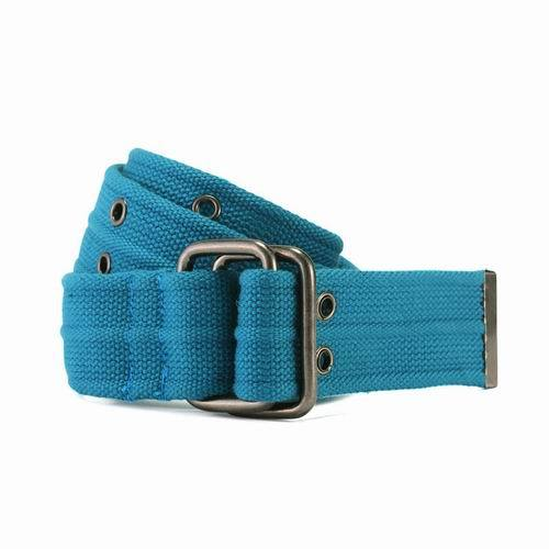Canvas Belt Mens Webbing Fashion